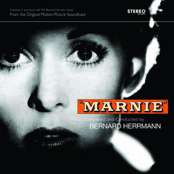 Bernard Herrmann - Marnie - LARGE