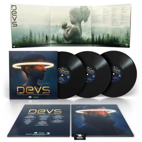 Devs vinyl