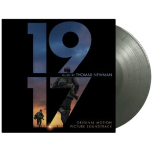 1917 green vinyl