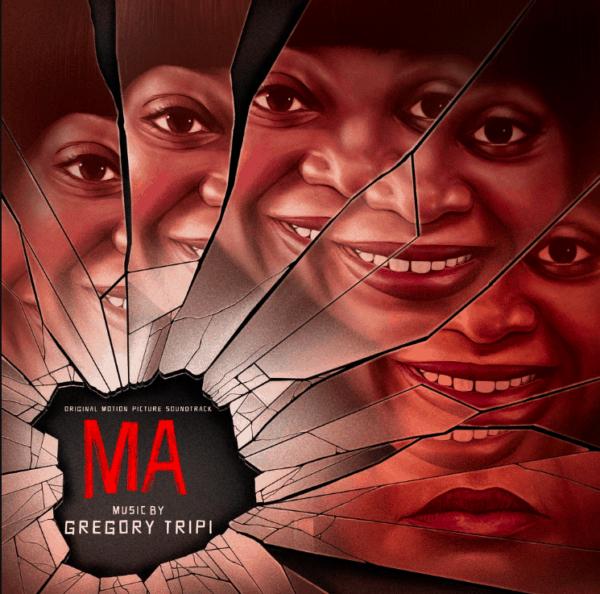MA - Original Motion Picture Soundtrack LP By Gregory Tripi