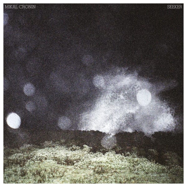 Mikal Cronin album sleeve