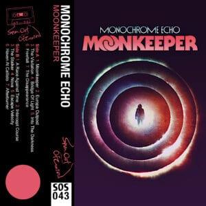 Monochrome Echo Moonkeeper cover crop