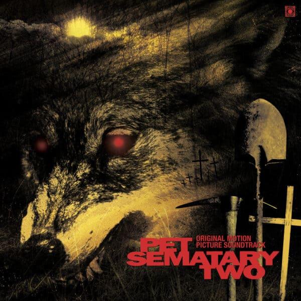 Pet Sematary vinyl