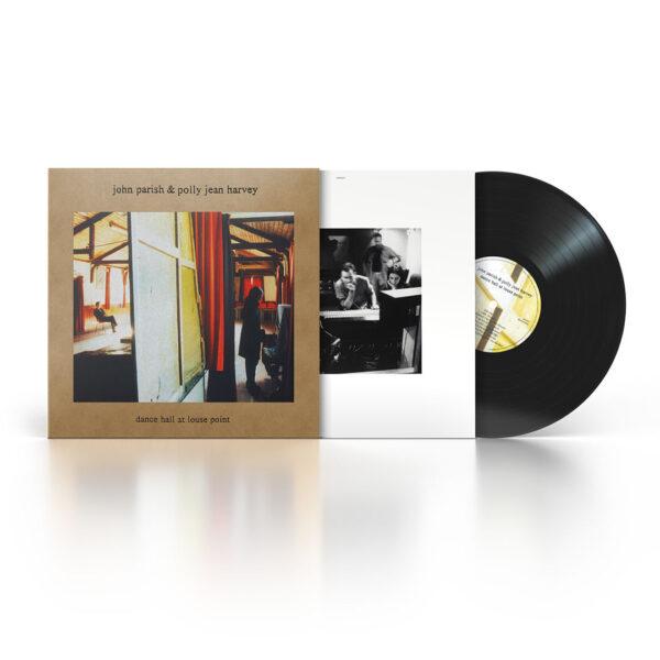 pj harvey vinyl