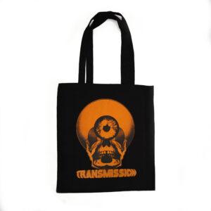 Transmission bag orange
